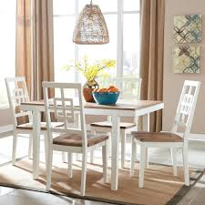 Contemporary White Dining Room Sets - contemporary rectangular dining table u2013 mitventures co
