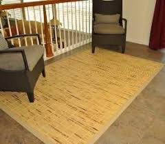 Zen Area Rugs Bamboo Area Rugs An Environmentally Friendly Floor Covering
