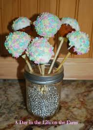 cake pop bouquet a day in the on the farm a cake pop bouquet for