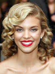 hairstyles pin curls anotherallergymom annalynne mccord pin curls hairstyle