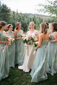 green bridesmaid dresses green bridesmaid dresses flow dresses pins i