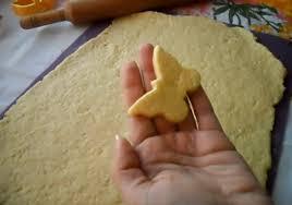cuisiner des figues biscuits au lait caillé dans le four comment faire cuire un cookie