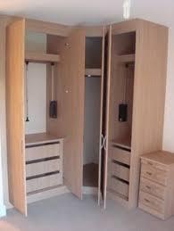 Ikea Fitted Wardrobe Interiors Corner Wardrobes U2026 Pinteres U2026