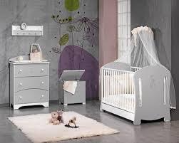 chambre de bébé gris et blanc deco chambre gris blanc noir décoration chambre bébé gris et