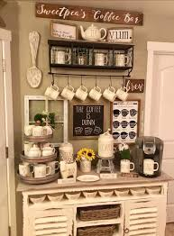 313 best rae dunn decor images on pinterest coffee bar station