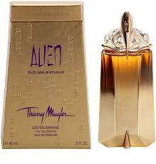 Parfum Oud mugler oud majestueux eau de parfum voor vrouwen 90 ml