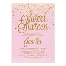 sweet 16 invites templates exol gbabogados co