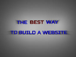 The Best Way To Build by Web Design Guelph