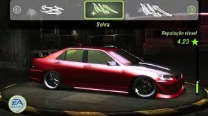 lexus is convertible body kit tunando lexus is 300 need for speed underground 2 youtube