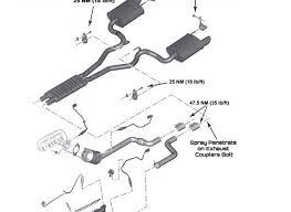 ford racing exhaust mustang v6 2015 mustang forum s550 gt gt350 gt500 i4 v6