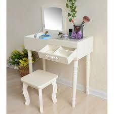 dressing table makeup organizer bedroom dresser vanity foldable