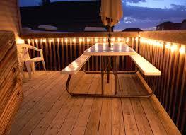 Solar Patio Light by A Few Outdoor Lighting Ideas Nowbroadbandtv Com