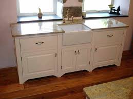 free standing cabinets for kitchen stand alone kitchen cabinets kitchen sinks cool brown rectangle
