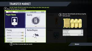 what is fut a beginner u0027s guide to fifa 18 ultimate team futhead