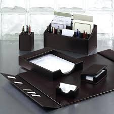 designer desk accessories and organizers modern desk accessories and organizers best desk organizer set all