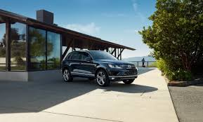 new 2017 volkswagen touareg for sale near palm springs ca indio
