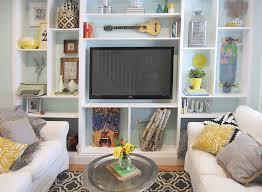 White Shabby Chic Bookcase Wall Units Glamorous Built In Bookcase Cost Built In Bookcase
