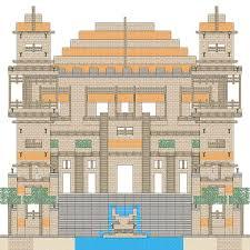 the 25 best minecraft building blueprints ideas on