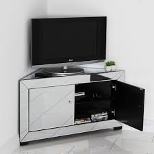 Tv Cabinet Wall Mounted Wood Corner Tv Stands For Flat Screens Inspirations With Special
