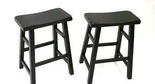 stool saddle seat bar stools target white espresso image of