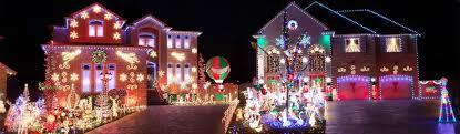 christmas lights in niagara falls ontario ontario power generation winter festival of lights canada s