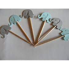 elephant centerpieces for baby shower elephant decor baby shower