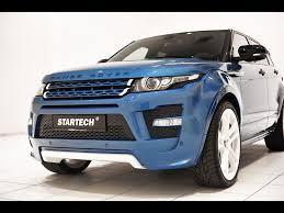 range rover evoque blue 2012 startech range rover evoque blue 3 1920x1440 wallpaper