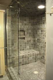 Bathroom Shower With Seat Shower Stalls With Seat Bathroom Shower Stalls With Seat Corner
