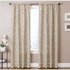 Blackout Curtains Bed Bath Beyond Curtain 96 Inch Sheer Curtains Allen And Roth Curtains Bed