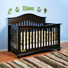 Mini Crib Reviews by Bedroom Convertible Babyletto Grayson Mini Crib With White