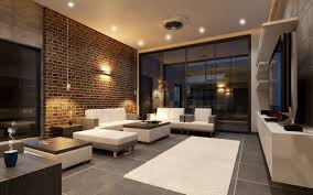 Salman Khan Home Interior Contemporary House Interior By The Cube Design Services 1 Kanal