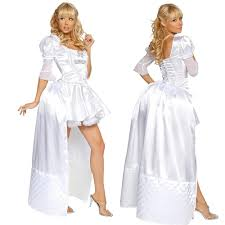 online get cheap white queen halloween costume aliexpress com