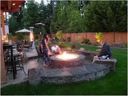 Cool Firepit by Backyards Backyard Fire Backyard Fireplace Kits Backyard Fire