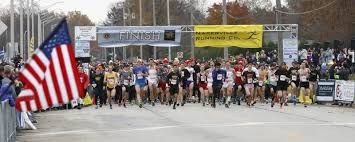 naperville s thanksgiving turkey trot grows into for families
