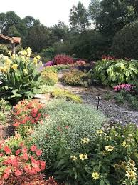 Missouri Botanical Gardens 2017 Missouri Botanical Garden Field Trial Results Greenhouse Grower