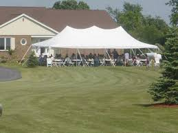 white tent rentals ace tent rental flint michigan