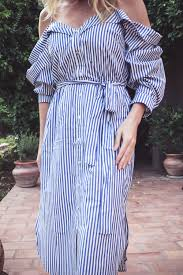 cold shoulder fashion trend women u0027s dresses erin busbee