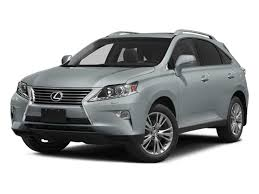 lexus mpv price 2014 lexus rx 350 price trims options specs photos reviews
