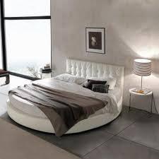 chambre avec lit rond lit rond pour chambre à coucher