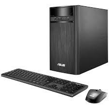 ordinateur de bureau asus pas cher asus k31cd fr144t pc de bureau asus sur ldlc com