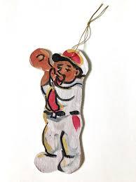 jazz trumpet ornament home malone