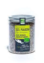 composition du sel de cuisine l atelier du sel guérande fr