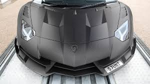 Lamborghini Aventador Torque - mansory builds an awesome one off aventador fit my car journal