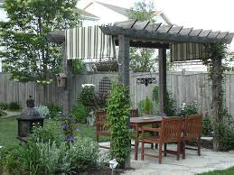 Home Depot Pergola Kit by Architecture Surprisingly House Rooftop Gardens Designs Thinkter