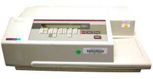 molecular devices spectramax 340 pc 384 microplate reader