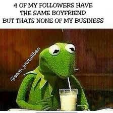 Funny Frog Meme - top 20 funniest kermit the frog memes stuff pinterest kermit