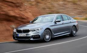 car bmw 2017 2017 bmw 5 series official photos and info u2013 news u2013 car and driver