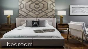 Modern Bedroom Furniture Calgary Modern Contemporary Bedroom Furniture In Calgary