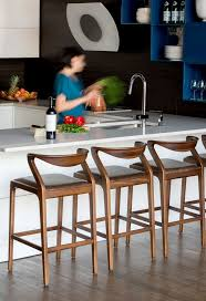 Kitchen Counter Stools Contemporary Best 25 Modern Counter Stools Ideas On Pinterest Counter Stools