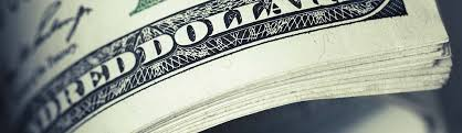 what is the origin of the dollar sign oxford dictionaries